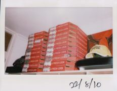 Gabros pizza collection